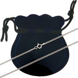 Łańcuszek srebrny pr. 925 lisi ogon (spiga)  SPIGA0304L ROD