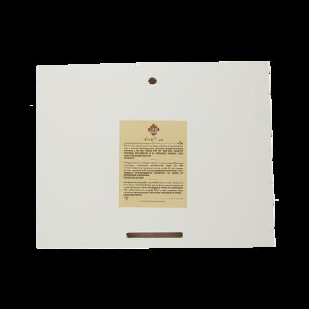 Obrazek srebrny Anioł Stróż Pamiątka Chrztu Świętego BP231121CER