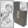Obrazek Srebrny Święta Rodzina DS12